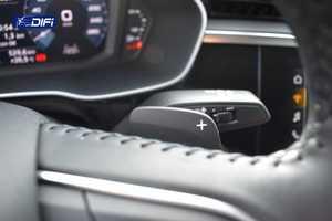 Audi Q3 Advanced 35 TFSI 110kW 150CV   - Foto 38
