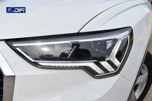 Audi Q3 Advanced 35 TFSI 110kW 150CV   - Foto 14