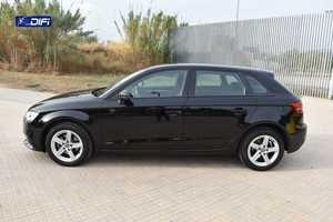 Audi A3 1.6 TDI 85kW 116kW 116CV Sportback   - Foto 3
