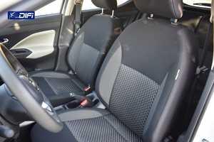 Nissan Micra IGT 74 kW 100 CV EGD Acenta   - Foto 17