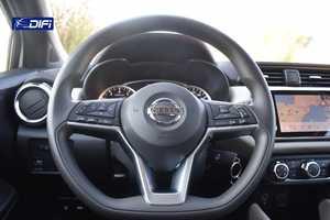 Nissan Micra IGT 74 kW 100 CV EGD Acenta   - Foto 19