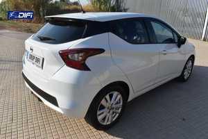 Nissan Micra IGT 74 kW 100 CV EGD Acenta   - Foto 11