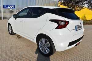 Nissan Micra IGT 74 kW 100 CV EGD Acenta   - Foto 10