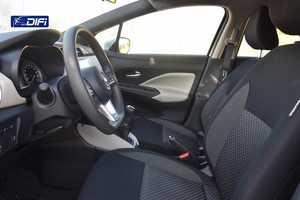 Nissan Micra IGT 74 kW 100 CV EGD Acenta   - Foto 16
