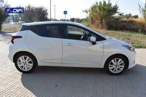 Nissan Micra IGT 74 kW 100 CV EGD Acenta   - Foto 5