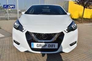 Nissan Micra IGT 74 kW 100 CV EGD Acenta   - Foto 6