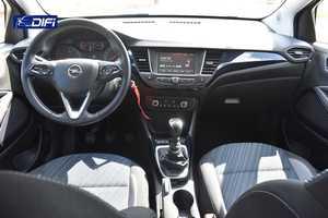 Opel Crossland X 1.2 60kW 81CV Design Line 120 Anivers.   - Foto 8