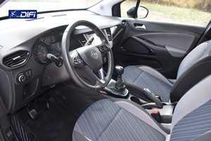 Opel Crossland X 1.2 60kW 81CV Design Line 120 Anivers.   - Foto 7