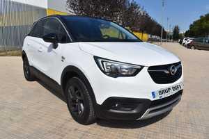 Opel Crossland X 1.2 60kW 81CV Design Line 120 Anivers.   - Foto 10