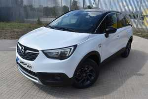 Opel Crossland X 1.2 60kW 81CV Design Line 120 Anivers.   - Foto 2