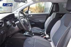 Opel Crossland X 1.2 60kW 81CV Design Line 120 Anivers.   - Foto 17