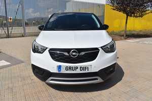 Opel Crossland X 1.2 60kW 81CV Design Line 120 Anivers.   - Foto 6
