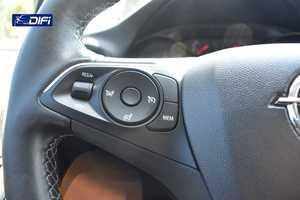 Opel Crossland X 1.2 60kW 81CV Design Line 120 Anivers.   - Foto 22