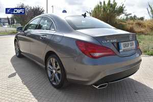 Mercedes CLA CLA 220 d    - Foto 10