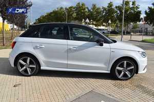 Audi A1  Sportback Attraction 1.4 TDI 66kW 90CV Sportback   - Foto 5