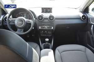 Audi A1  Sportback Attraction 1.4 TDI 66kW 90CV Sportback   - Foto 9