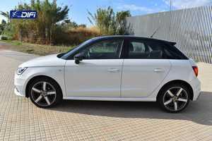 Audi A1  Sportback Attraction 1.4 TDI 66kW 90CV Sportback   - Foto 3