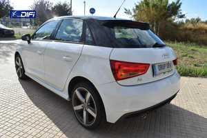 Audi A1  Sportback Attraction 1.4 TDI 66kW 90CV Sportback   - Foto 11