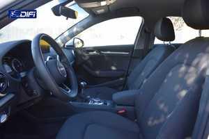 Audi A3 30 TFSI 85kW 116CV Sportback   - Foto 17