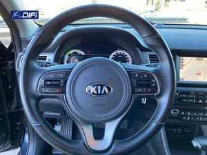Kia Niro 1.6 GDi Hibrido 104kW 141CV Drive    - Foto 17