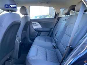 Kia Niro 1.6 GDi Hibrido 104kW 141CV Drive    - Foto 8