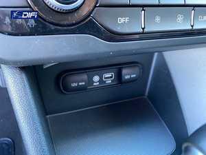 Kia Niro 1.6 GDi Hibrido 104kW 141CV Drive    - Foto 18