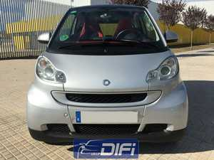 Smart City Coupe fortwo 52 mhd Pulse   - Foto 2
