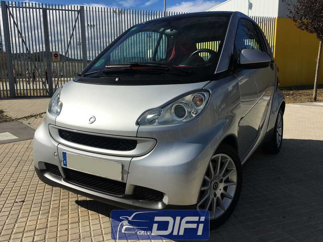 Smart City Coupe fortwo 52 mhd Pulse   - Foto 1