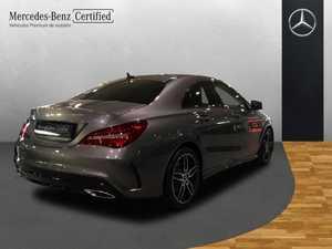 Mercedes CLA 200 d Coupé   - Foto 2