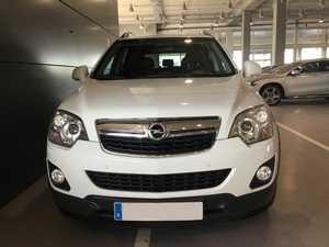 Opel Antara Excellence 2.2 CDTI