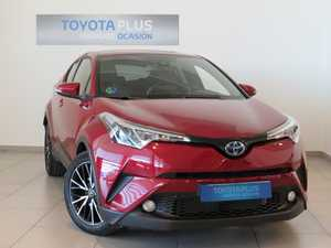 Toyota C-HR 125 H Advance