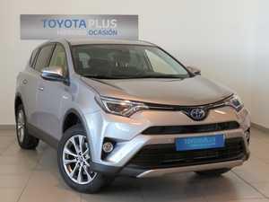 Toyota Rav4 2.5 Hybrid AWD Advance