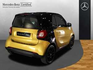Smart Fortwo Cope Basis passion   - Foto 2