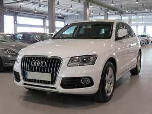 Audi Q5 2.0 TDI AMBIENTE PLUS 4X2