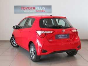 Toyota Yaris 1.0 ACTIVE