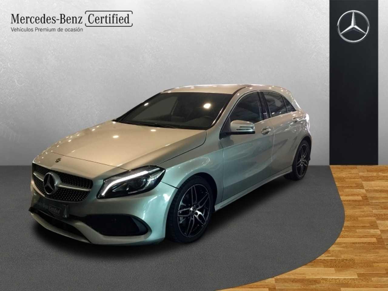 Mercedes Clase A 200 CDI / d Style  - Foto 1