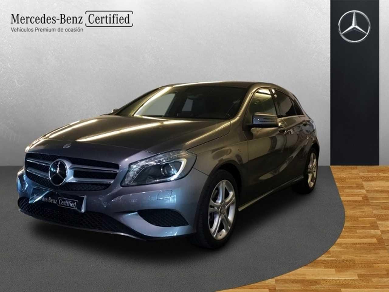 Mercedes Clase A 200 CDI Urban  - Foto 1