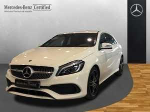 Mercedes Clase A 200 CDI d Style