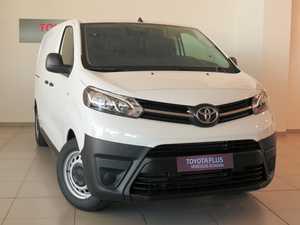 Toyota Proace FURGON BUSINESS 115 D L1 1PL-2PT