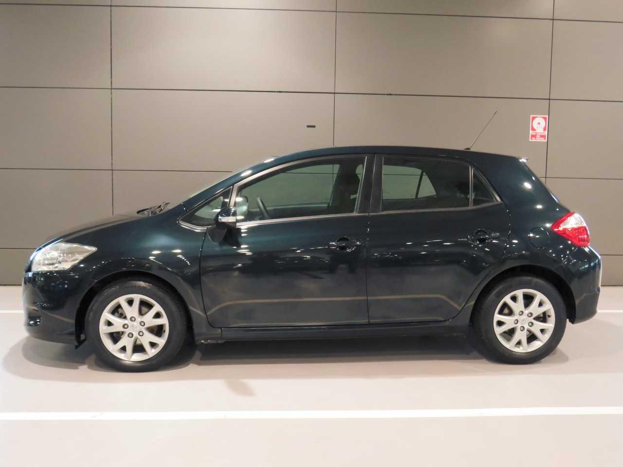Toyota Auris 1,6 Active 2010   - Foto 1