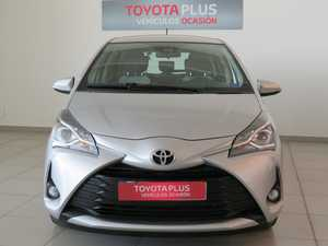 Toyota Yaris 1.5 Active   - Foto 2