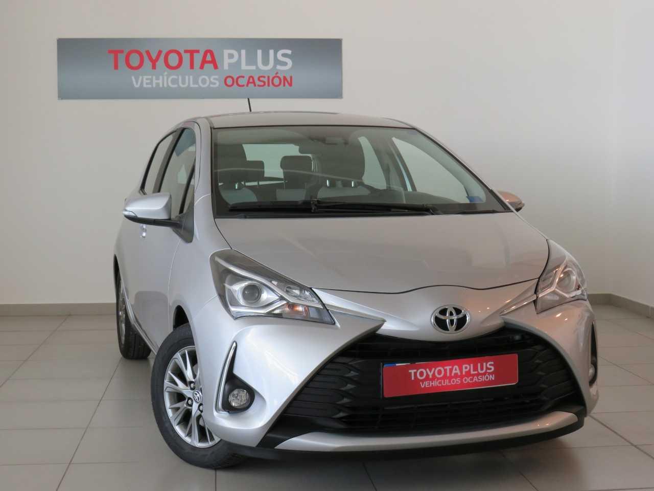 Toyota Yaris 1.5 Active   - Foto 1
