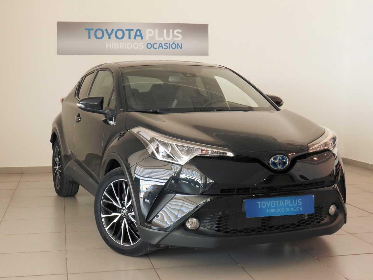 Toyota C-HR 125H ADVANCE   - Foto 1