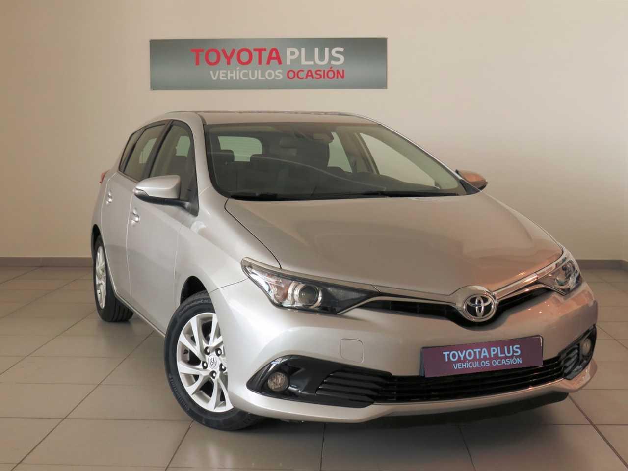 Toyota Auris 90D ACTIVE   - Foto 1