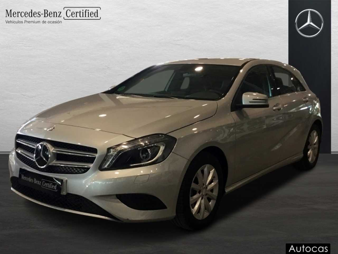 Mercedes Clase A 200 BE Style   - Foto 1