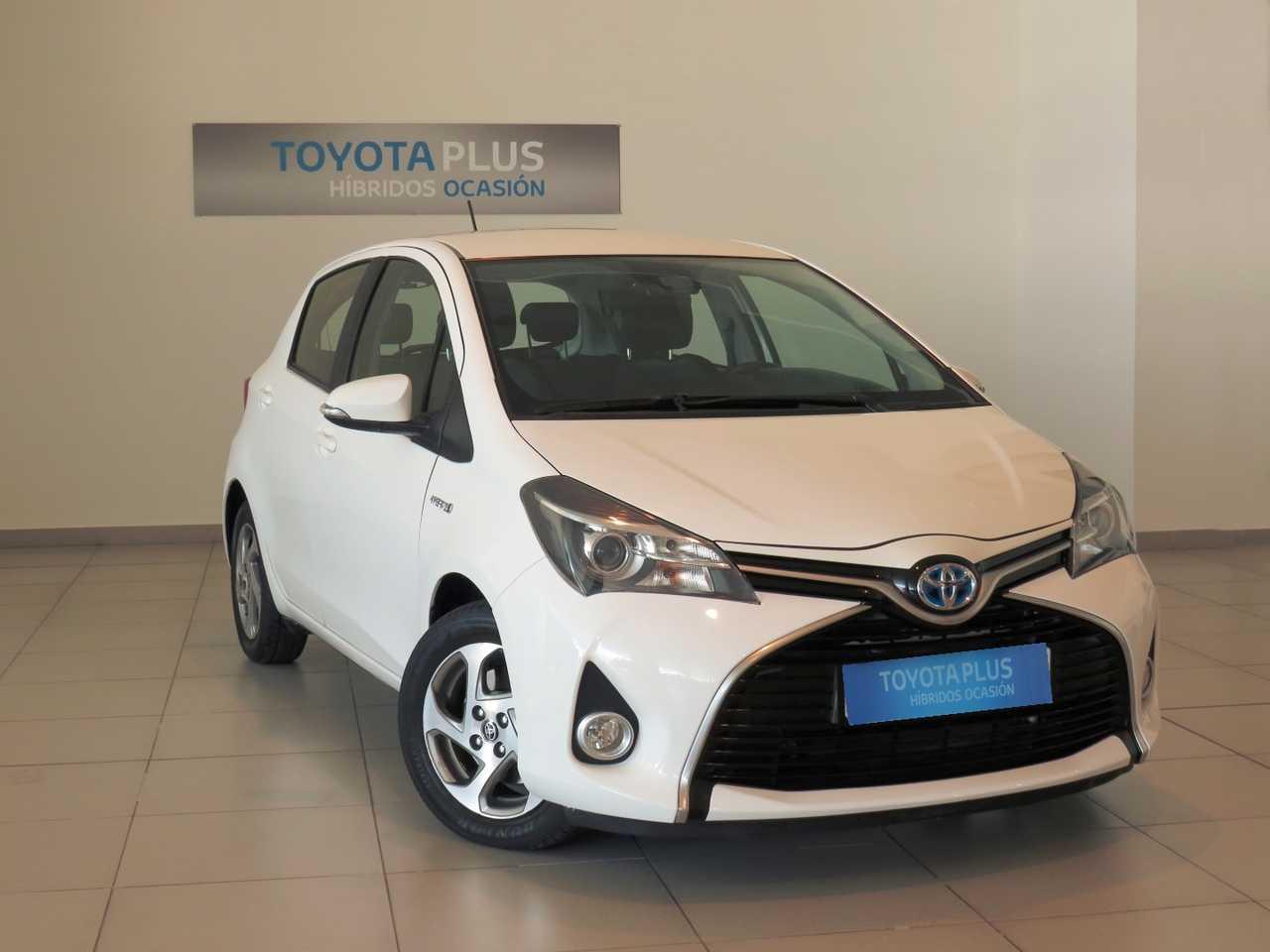 Toyota Yaris HSD 1.5 ACTIVE   - Foto 1