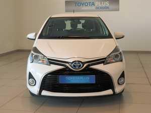 Toyota Yaris HSD 1.5 ACTIVE   - Foto 2