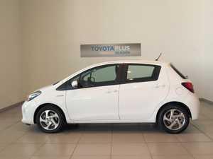 Toyota Yaris HSD 1.5 ACTIVE   - Foto 3