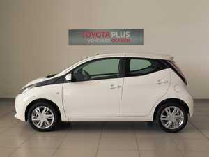 Toyota Aygo 1.0 VVT-i x-play   - Foto 3
