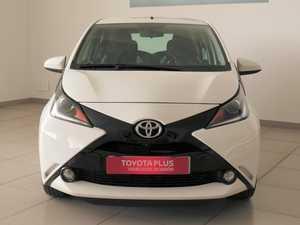 Toyota Aygo 1.0 VVT-i x-play   - Foto 2